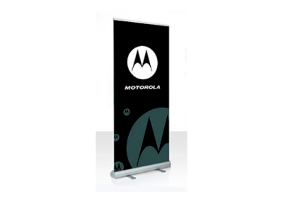 Display Tipo Roll Screen - Modelo 7